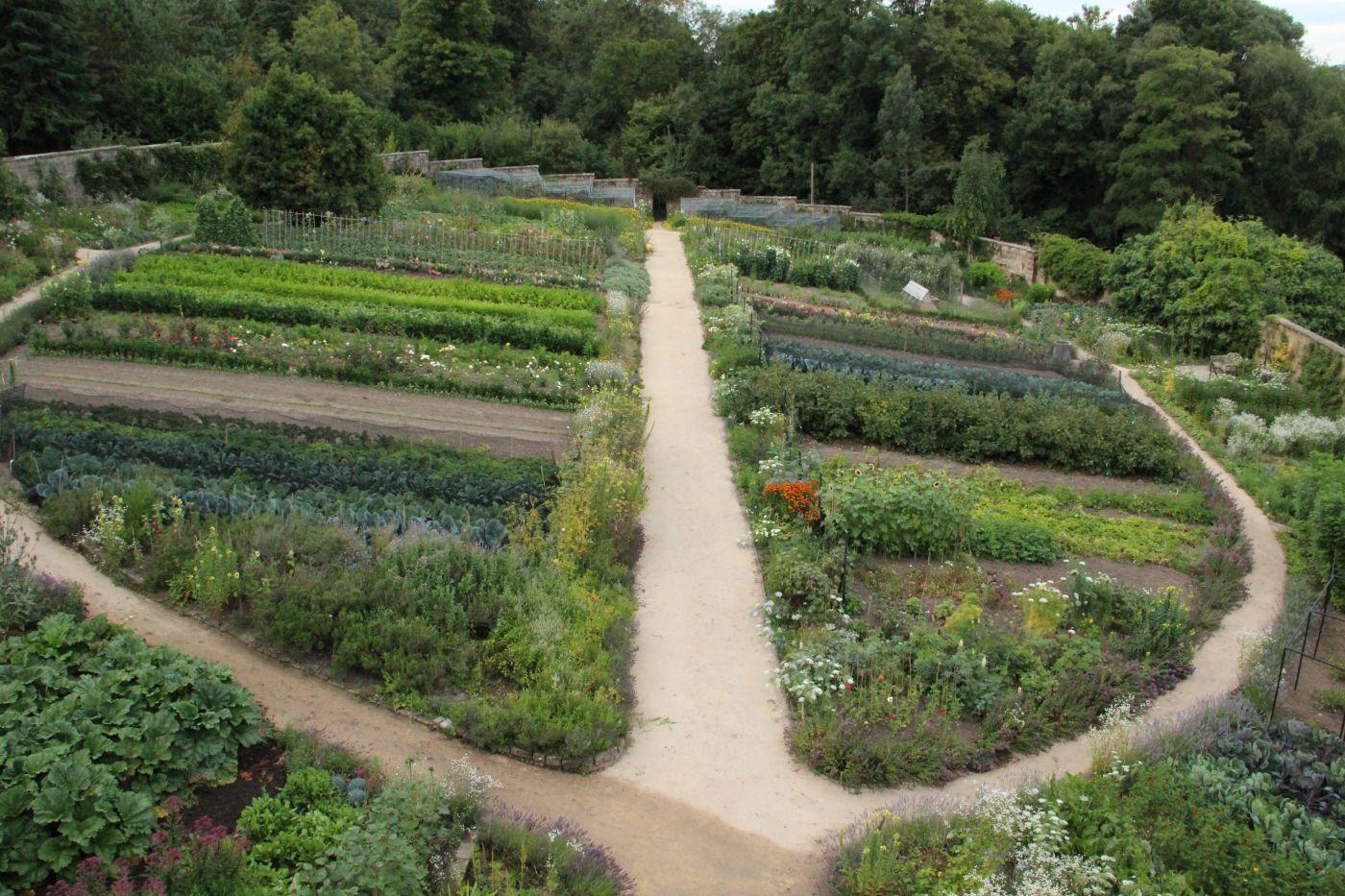 gravetye kitchen garden naturalistic garden kitchen garden on kitchen garden id=79553