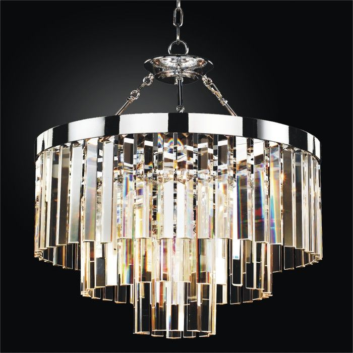 FREE SHIPPING! Shop AllModern for Élan Lighting Vallo 12 Light Oval Chandelier - Great Deals on all  products with the best selection to choose from!