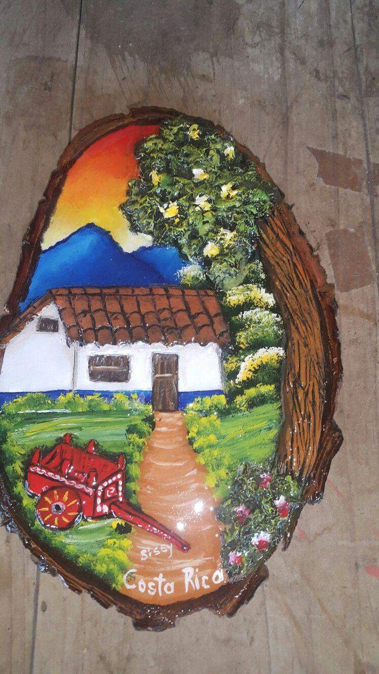 Pintura alto relieve mis trabajos pinterest alto for Pintura para tejas