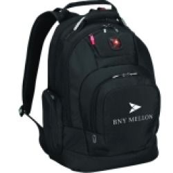 Wenger DIGITIZE Carrying Case (Backpack) for 16