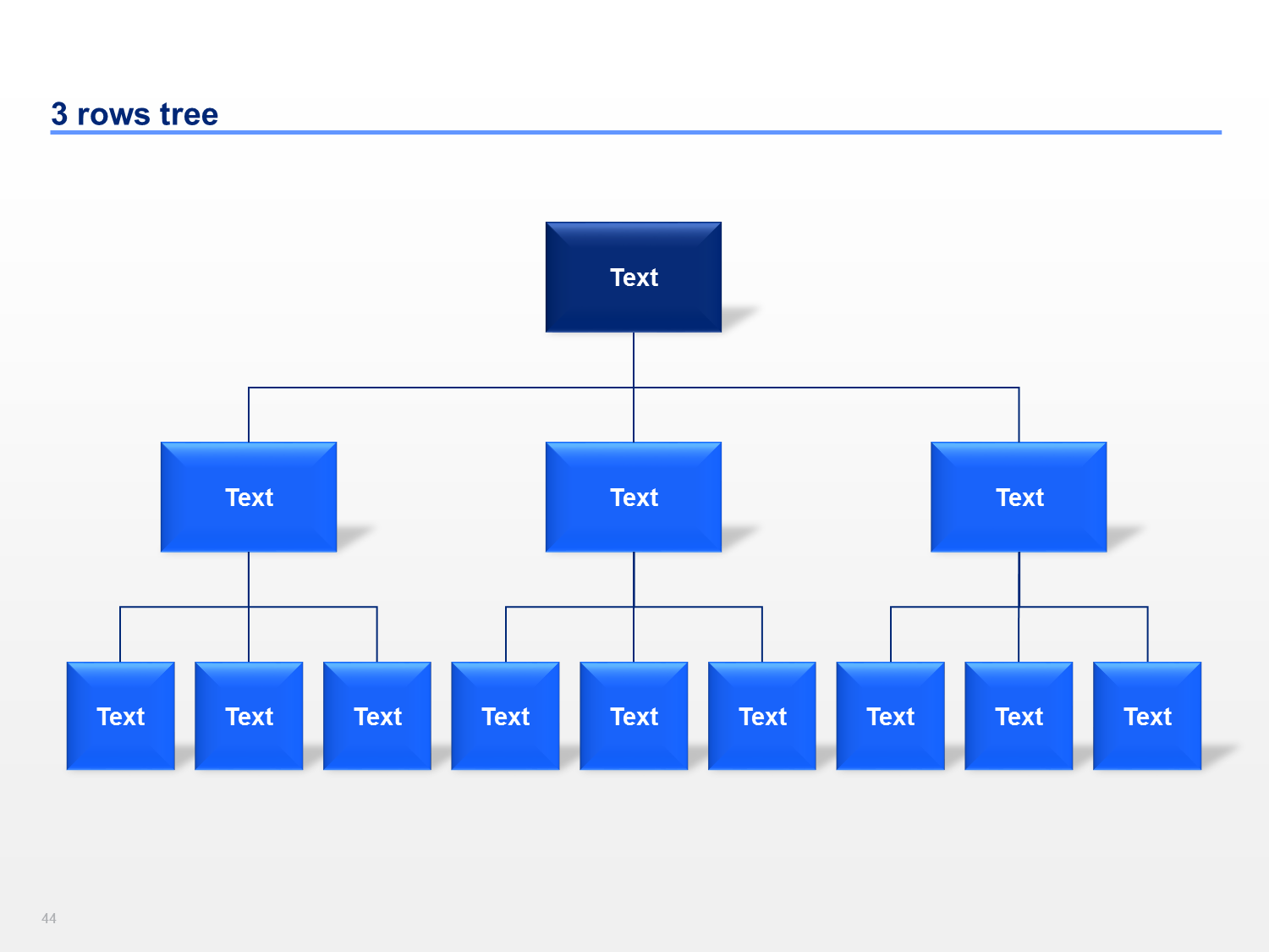 Decision Tree Templates  Decision Tree And Template