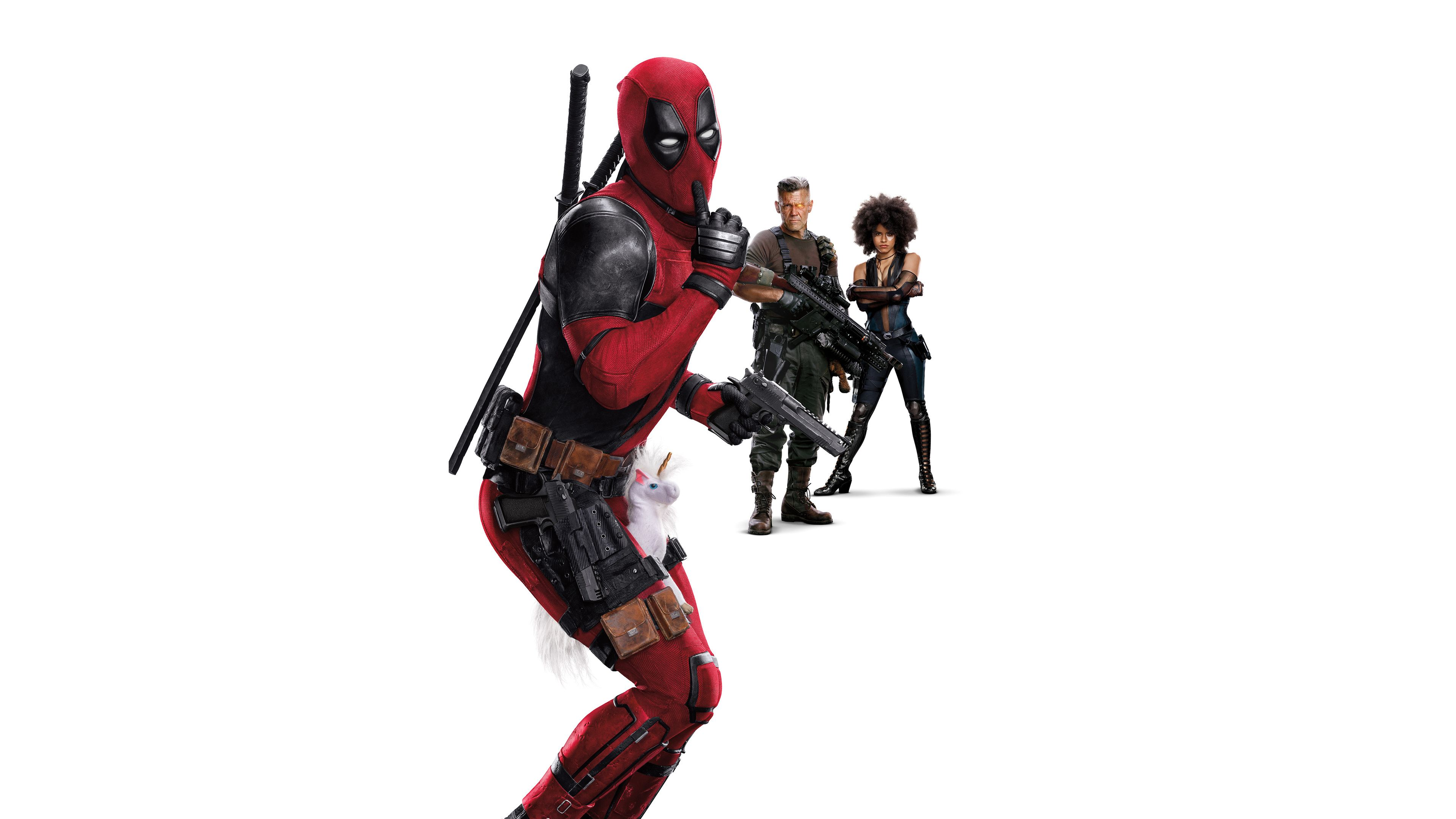 Deadpool 2 Movie 5k Movies Wallpapers Hd