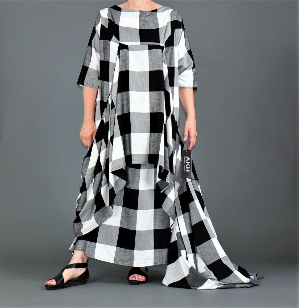 ♢ 17 Farben AKH Fashion A-Linie-Kleid Gr. 17,17,17,17,17,17,17