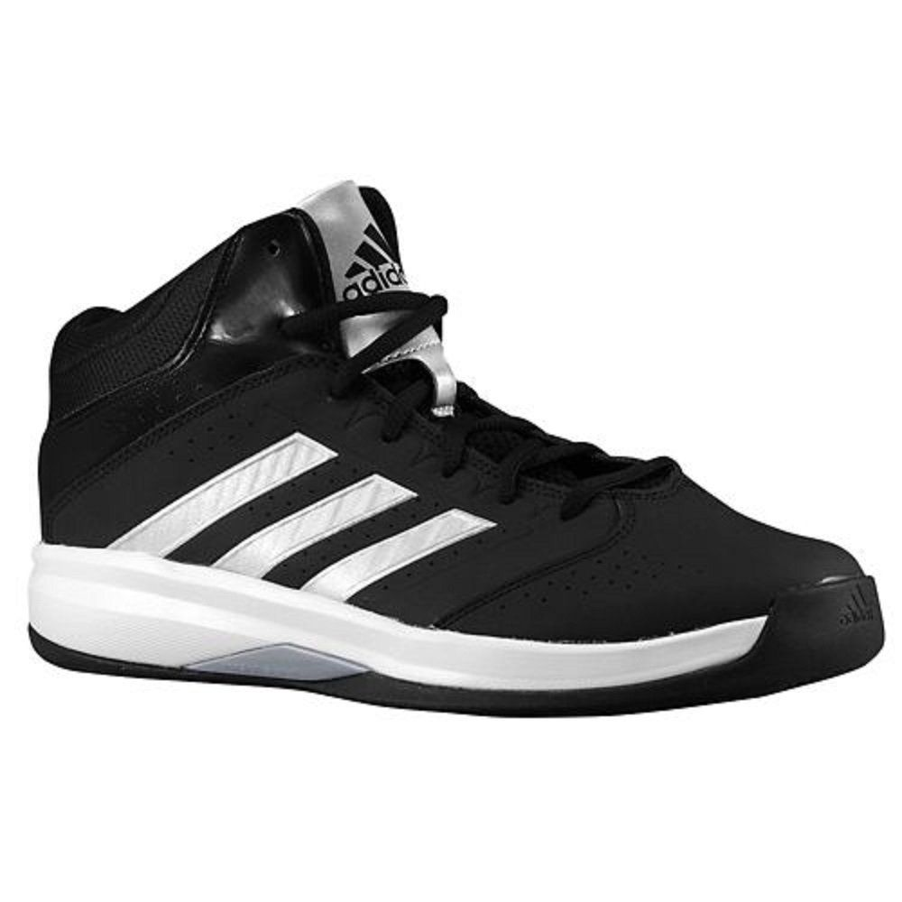 Adidas Men's Isolation 2 Wide Basketball Shoes (13 2E ...
