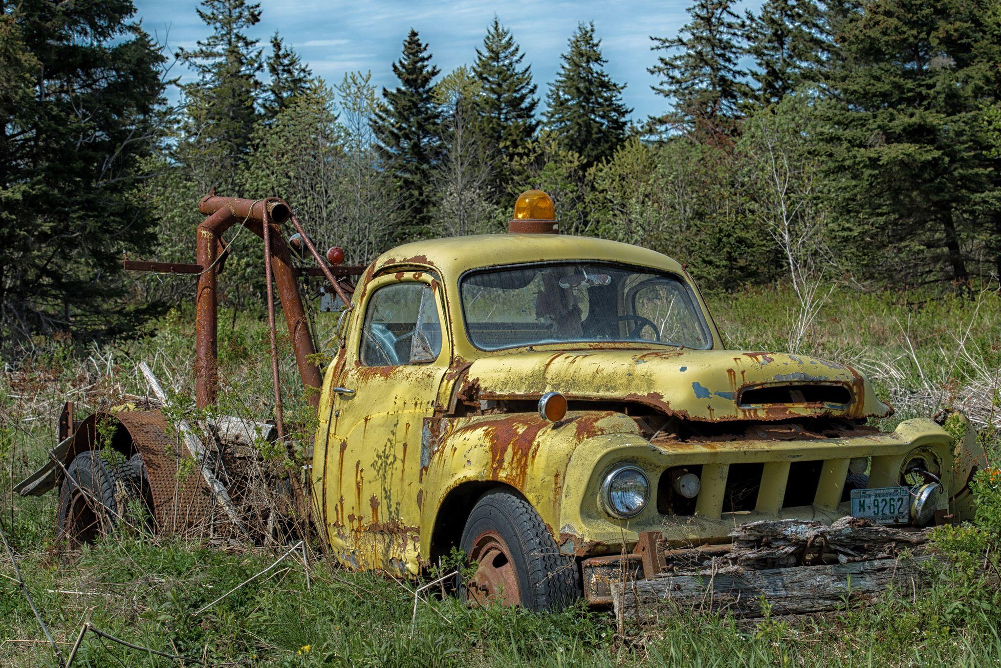 1950 Studebaker Wrecker Tow Truck.   Studebaker   Pinterest   Tow ...