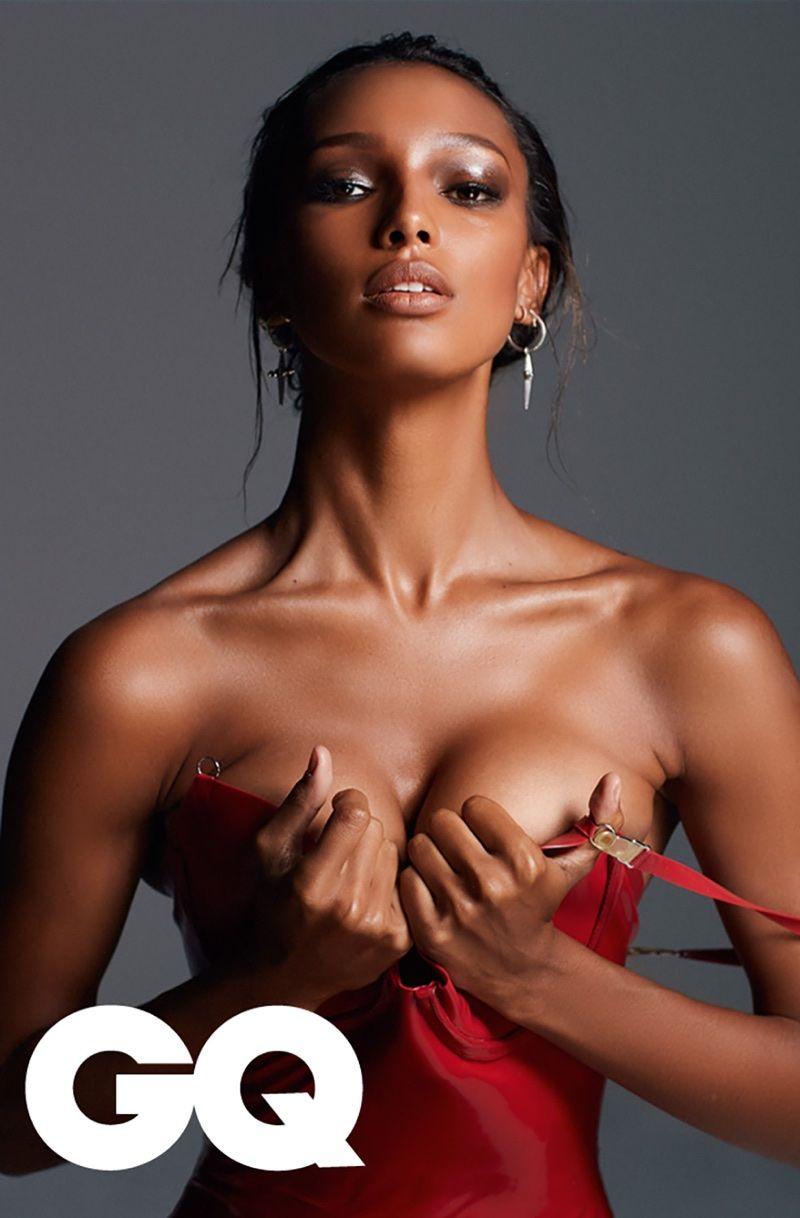 Jasmine Tookes Sexy - 9 New Photos new photo