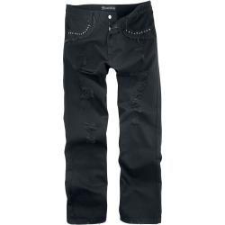 Straight Leg Jeans für Herren #fashiontag