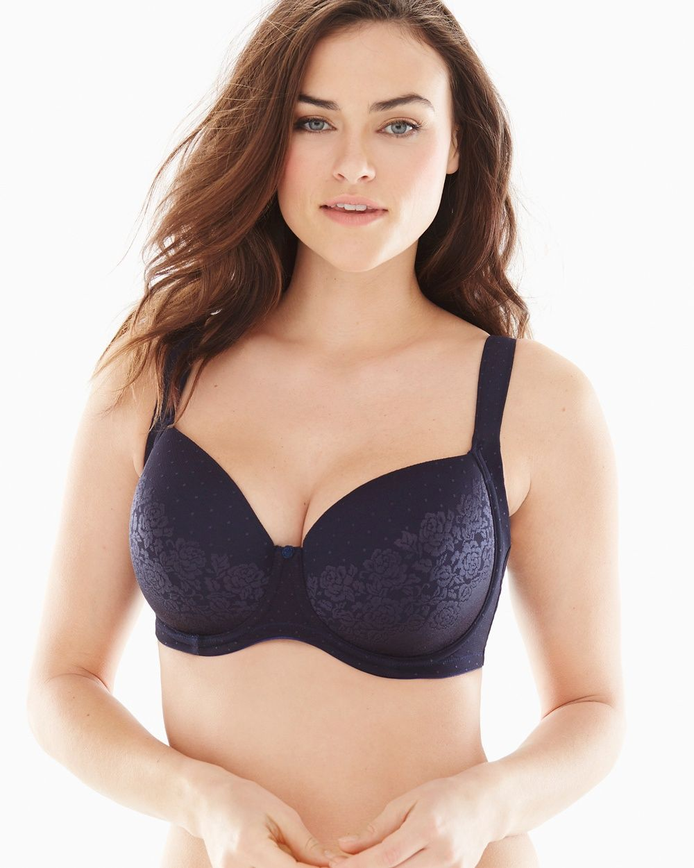 864a5301a3a6c Soma Stunning Support Full Coverage Bra