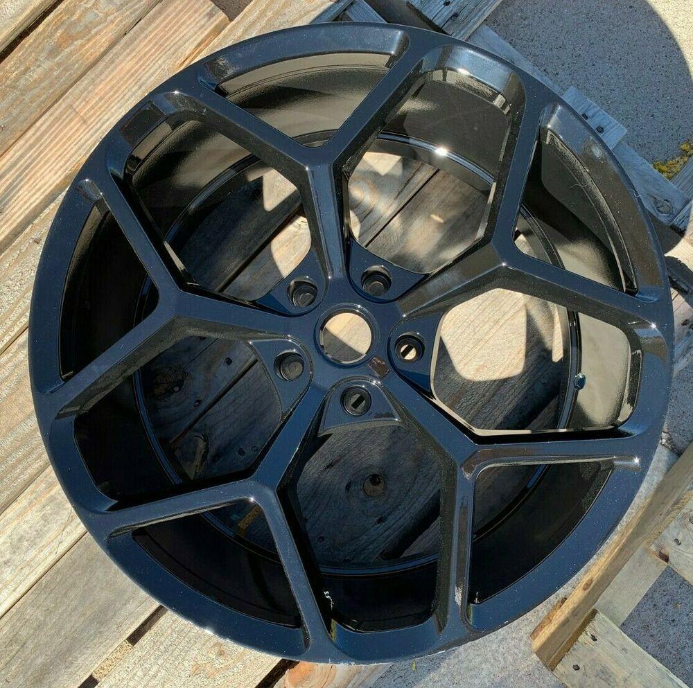 Advertisement Ebay 20 20x10 Used Gloss Black Mrr M228 Wheel Single Spare Rim Paint Chip 5x120 23 Gloss Black Wheel Bolt Pattern