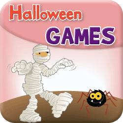 Halloween games and activities for the young learners' classroom ...