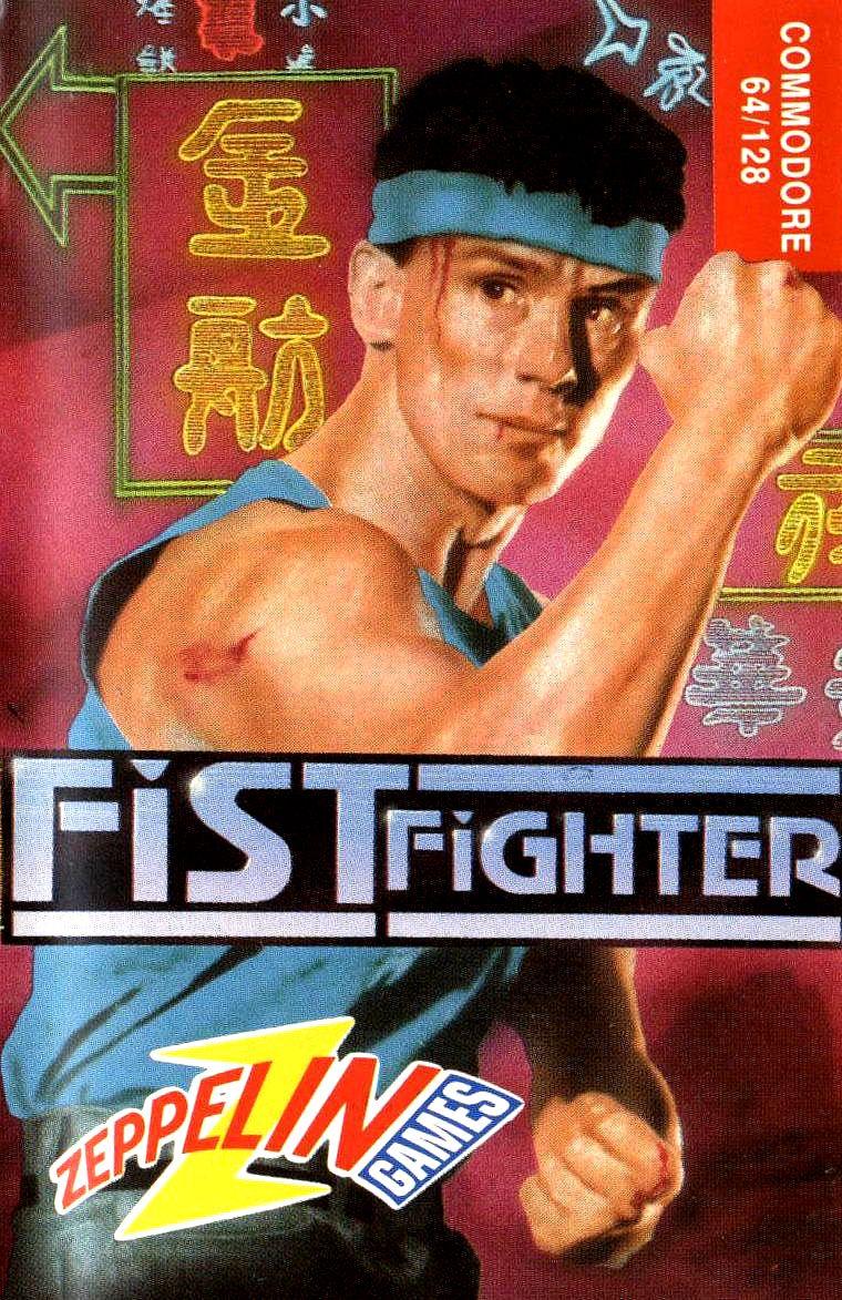 Fist Fighter (1993)