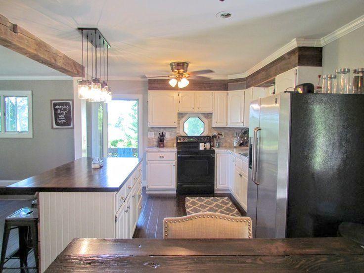 exceptional raised ranch kitchen designs raised ranch