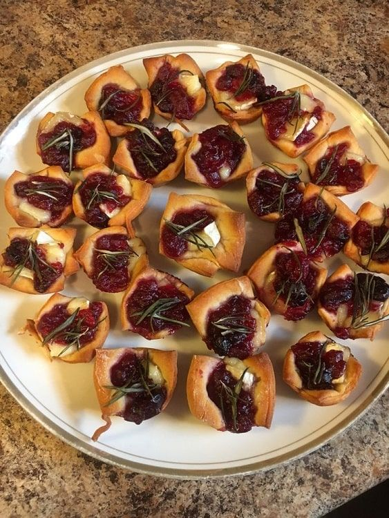 15 Easy Thanksgiving Appetizers To Make Ahead Easy