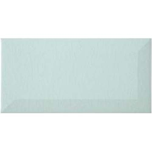Kitchen Tiles Duck Egg Blue: Details About 10 X 20 Gloss Duck Egg Brick Metro Ceramic