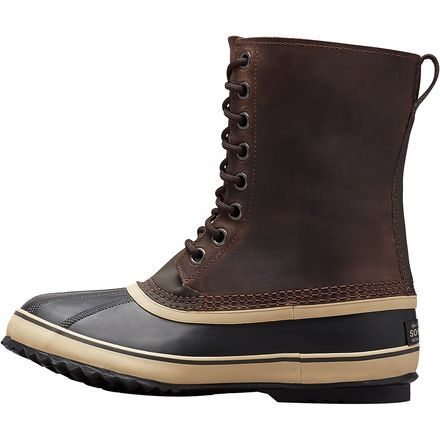 Photo of 1964 Premium Leather-based Boot – Males's