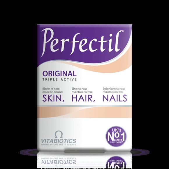 Perfectil Plus Hair By Vitabiotics Healthy Hair Supplement Healthy Hair Supplements Beauty Vitamins Hair Supplements