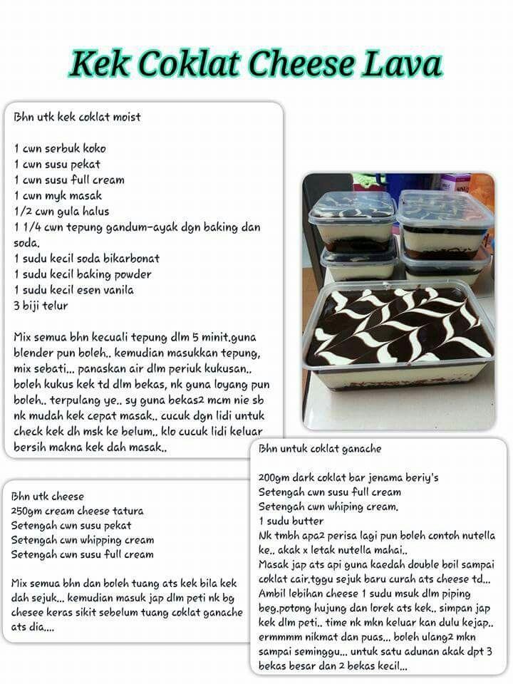 Choc Cheese Lavz Cake Baking Recipes Cake Recipes Icebox Cake Recipes