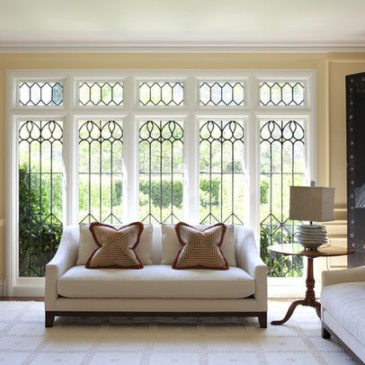 window designs for homes | Stylish Window Grill Designs ...