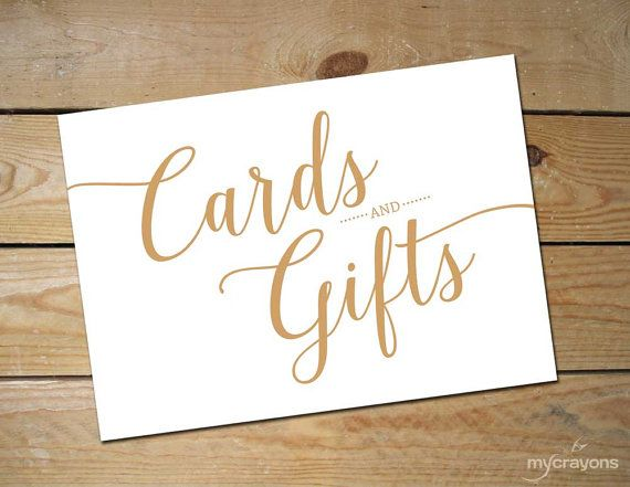 Classic Card Box Sign Wedding Cards Wedding Card Box Sign Cards Sign Wedding