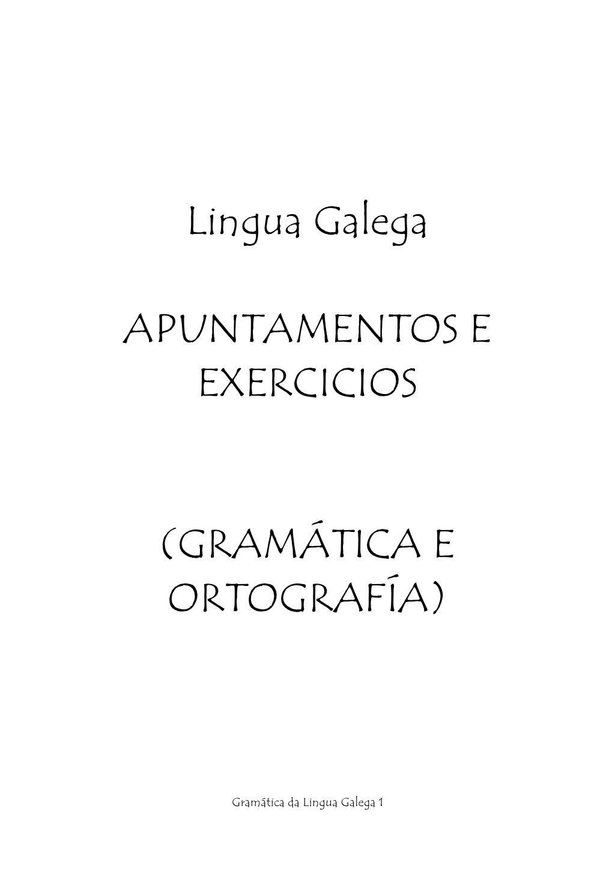 Apuntes Gramatica Presentation By Ies Via Slideshare