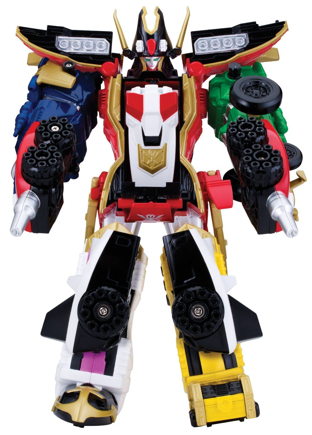 super megaforce megazord samurai cartoon images google. Black Bedroom Furniture Sets. Home Design Ideas