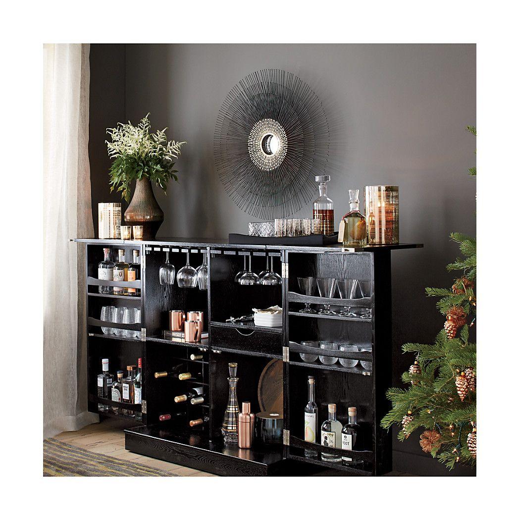 Steamer Bar Cabinet In 2019 Bars For Home Bar Furniture Home