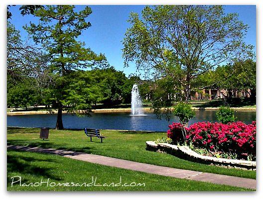 Luxury Park lakeside on luxury residential park zip