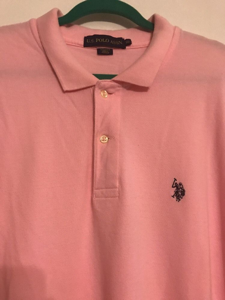 NEW L HARLEY DAVIDSON FIREFIGHTER RED SPORT POLO SHIRT