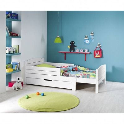 lit volutif 3 suisses 200 lit enfant pinterest. Black Bedroom Furniture Sets. Home Design Ideas