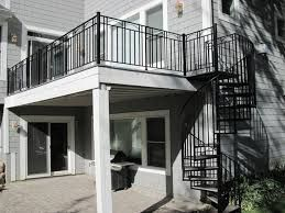 Best Related Image Deck Railings Pallet Pergola Staircase 400 x 300
