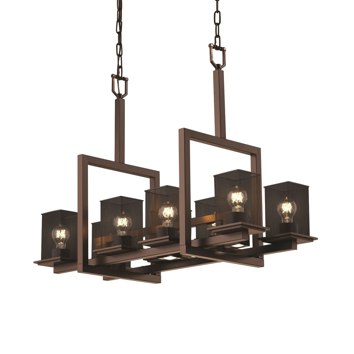 Justice design group montana 8 up and 3 downlight chandelier bronze justice design group montana 8 up and 3 downlight chandelier bronze arubaitofo Images