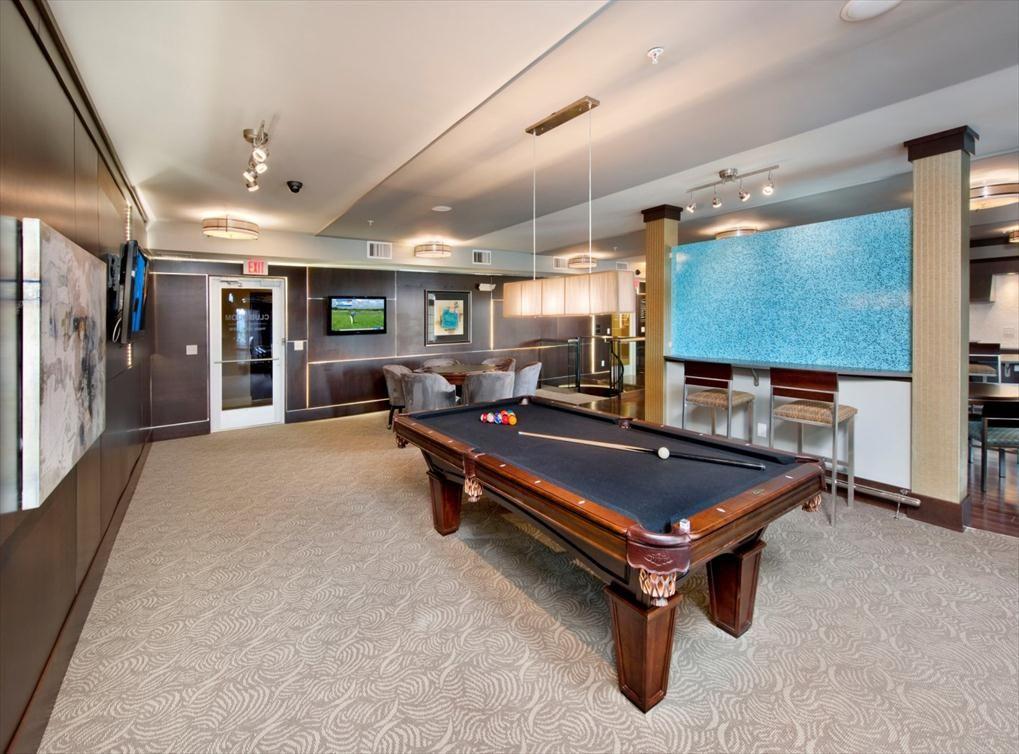 AMLI North Point Atlanta Apartments Luxury Atlanta