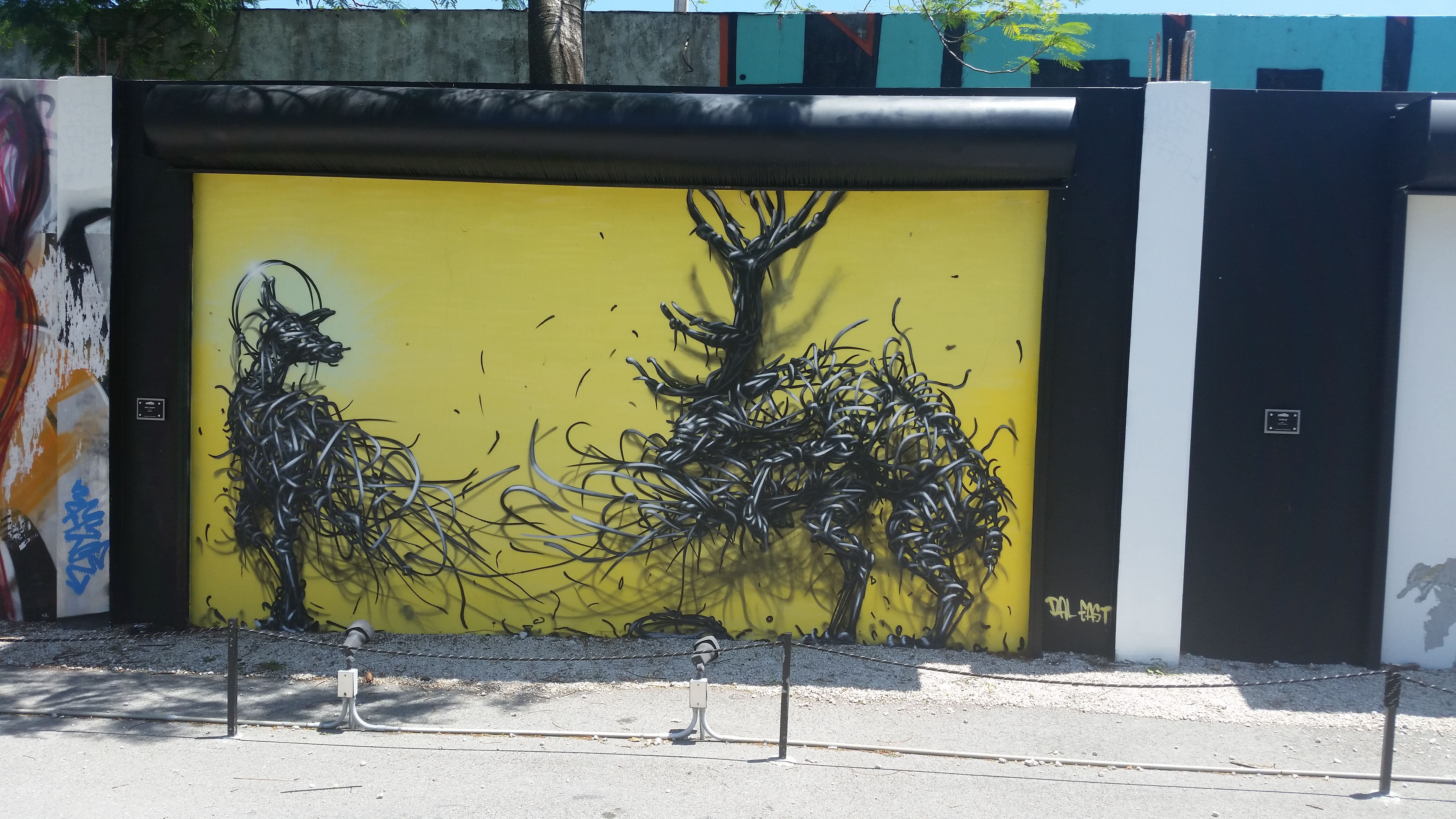 Fantastic Wynwood Art Wall Images - Wall Art Collections ...