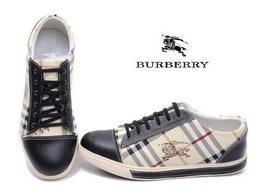 Cheap Burberry Shoes: Shoes Outlet