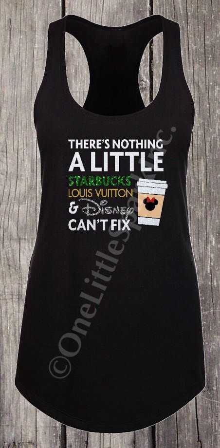 f0c42f064f There s nothing a little starbucks louis vuitton and