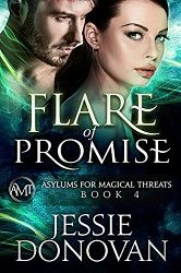 5 stars for Flare of Promise by Jessie Donovan  http://purejonel.blogspot.ca/2016/03/a-flare-of-promise-by-jessie-donovan.html