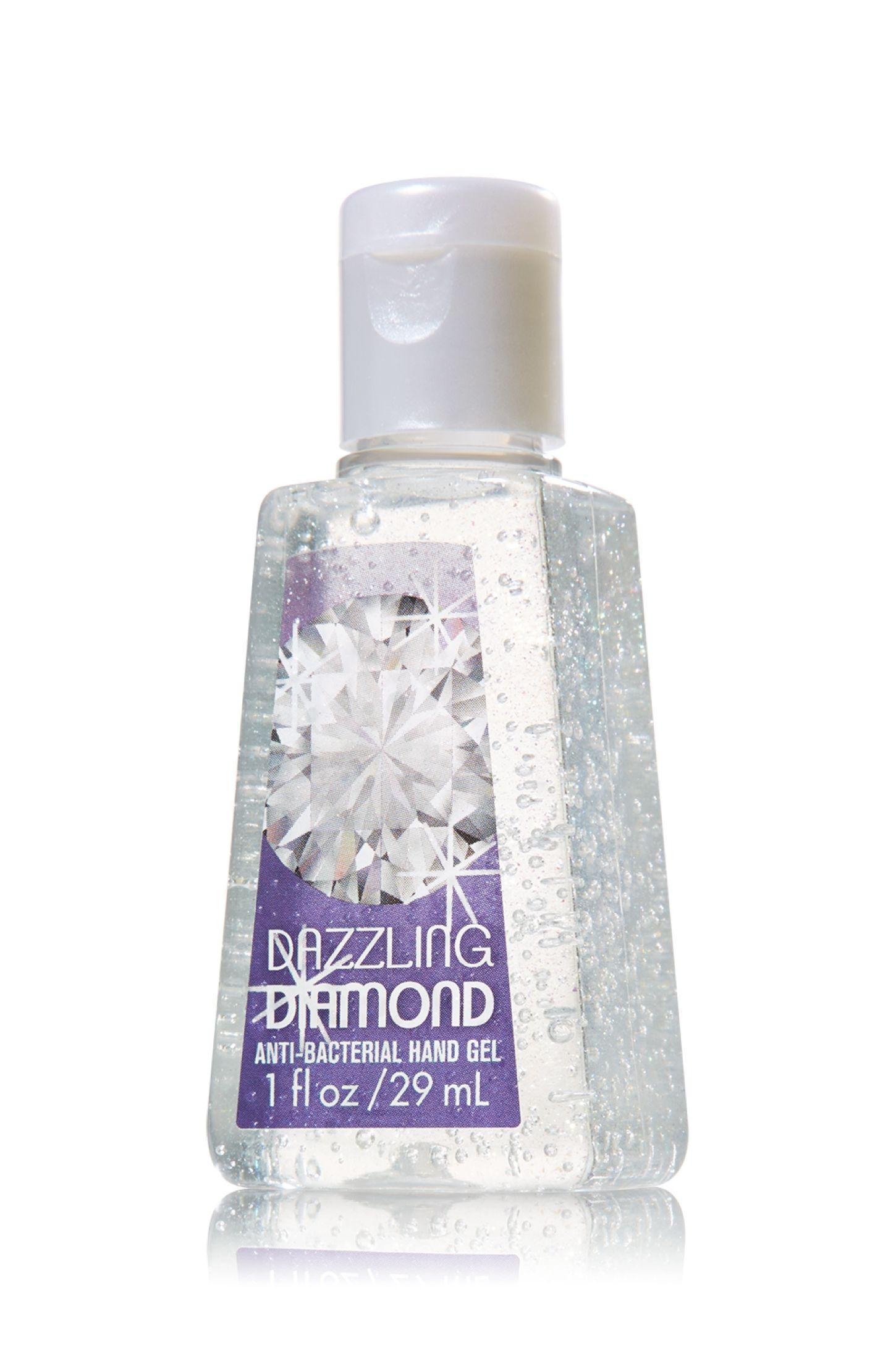 Dazzling Diamond Bath Amp Body Works Pocketbac Sanitizing