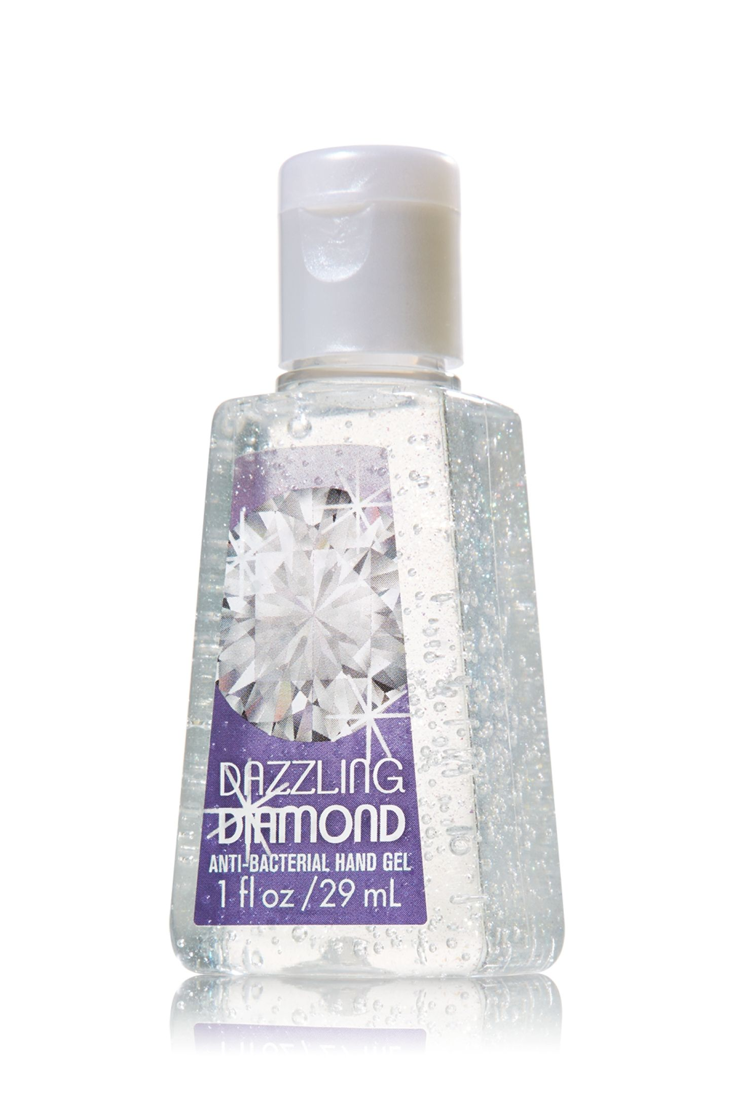 Dazzling Diamond Bath Body Works Pocketbac Sanitizing Hand Gel