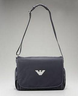 829add856acd Armani baby bag