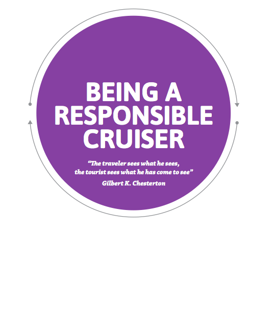 One of the chapter from The Cruise Travelers Handbook by Gary Bembridge: http://www.tipsfortravellers.com/cruise-travelers-handbook/