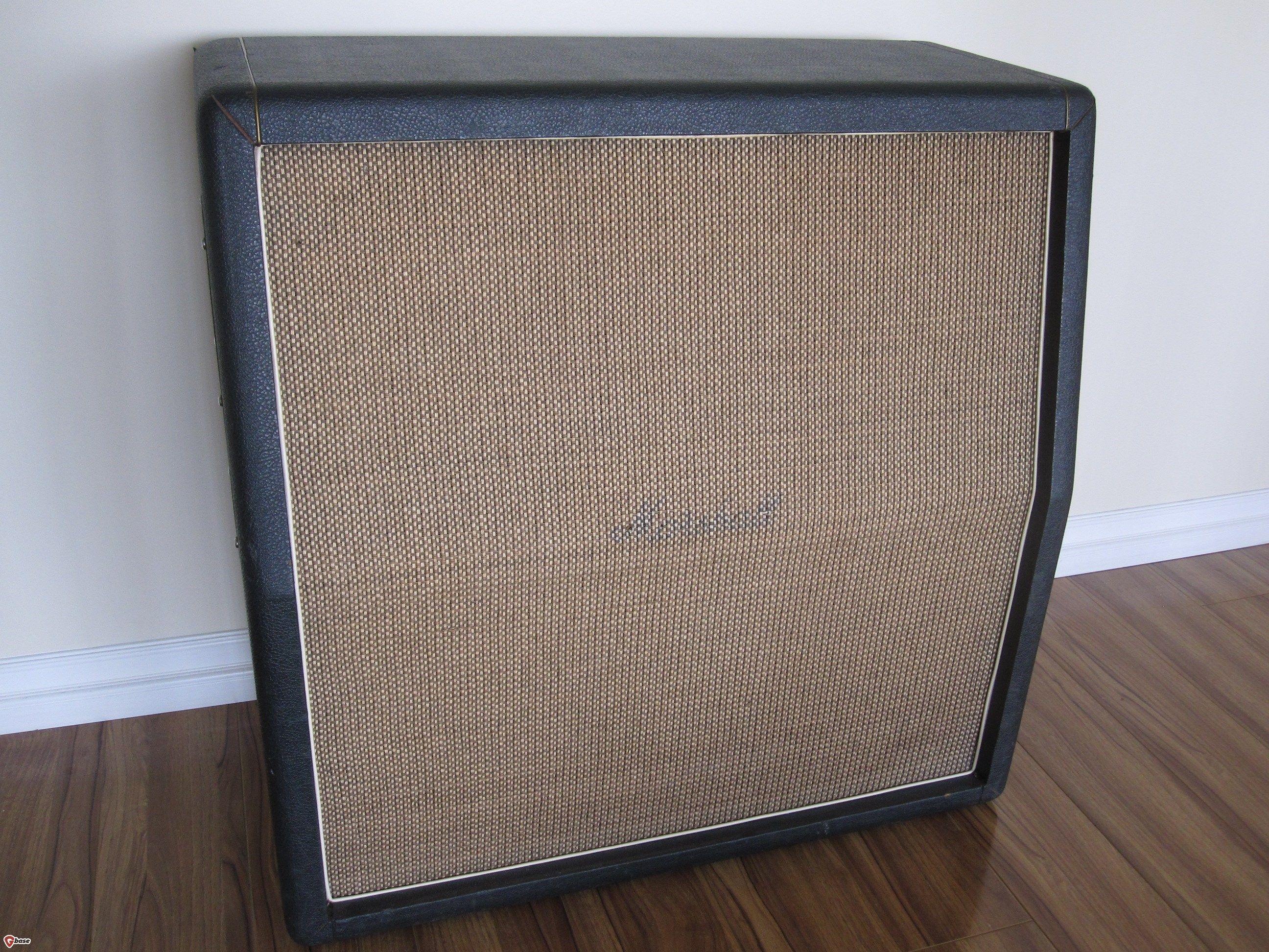 Marshall 4x10 Cabinet 1969 Vintage Marshall 4x12 1960a Celestion Plexi Cabinet Speaker