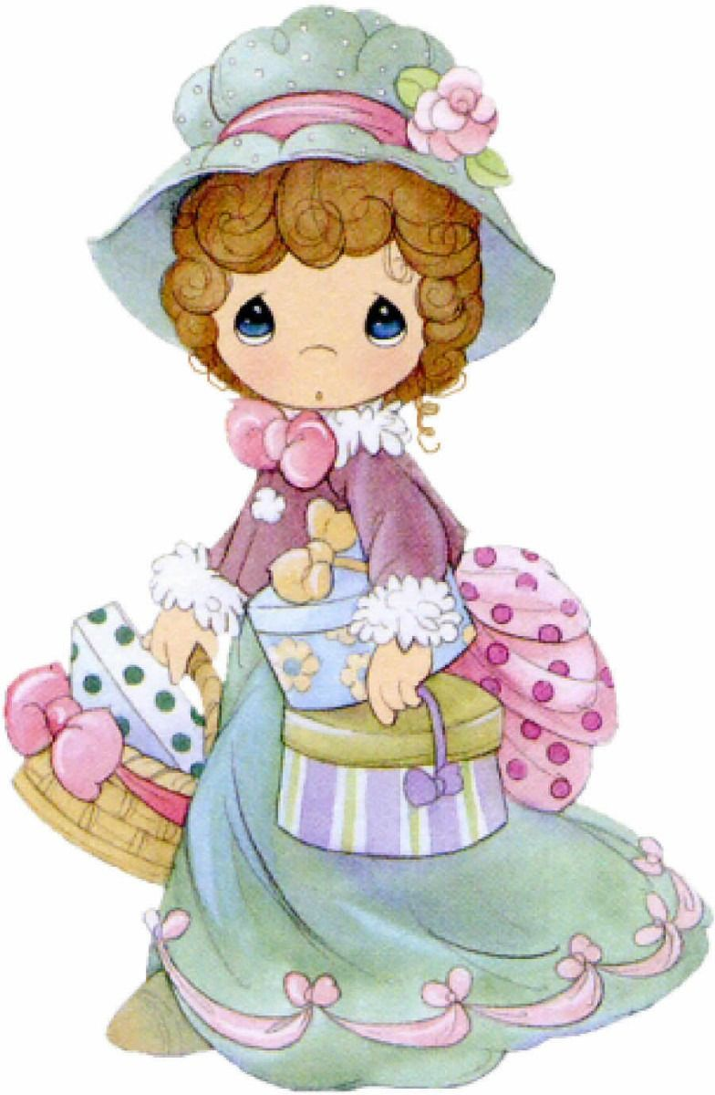 MOMENTS On Pinterest Precious Moments Coloring Pages And