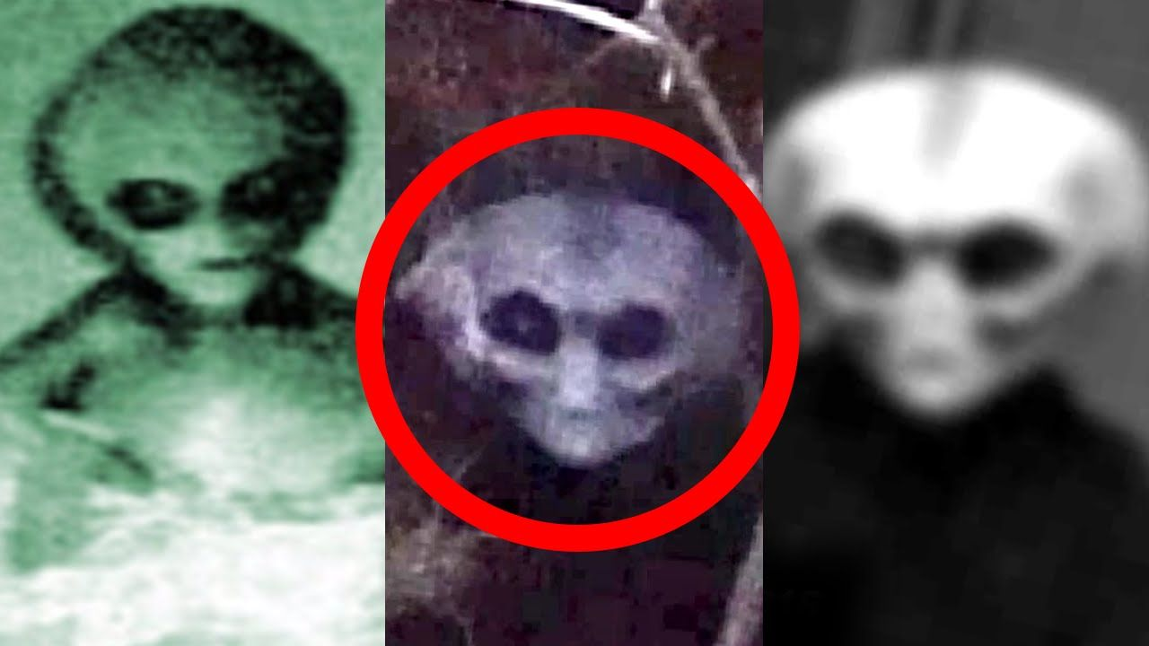 Video for Brazilian army keeps living aliens in secret places