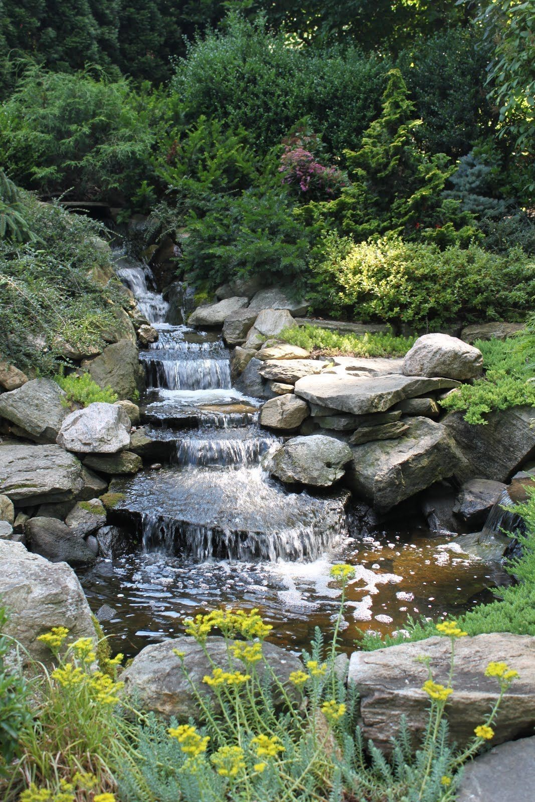 11 Inspirational Rock Gardens To Get You Planning Your ...
