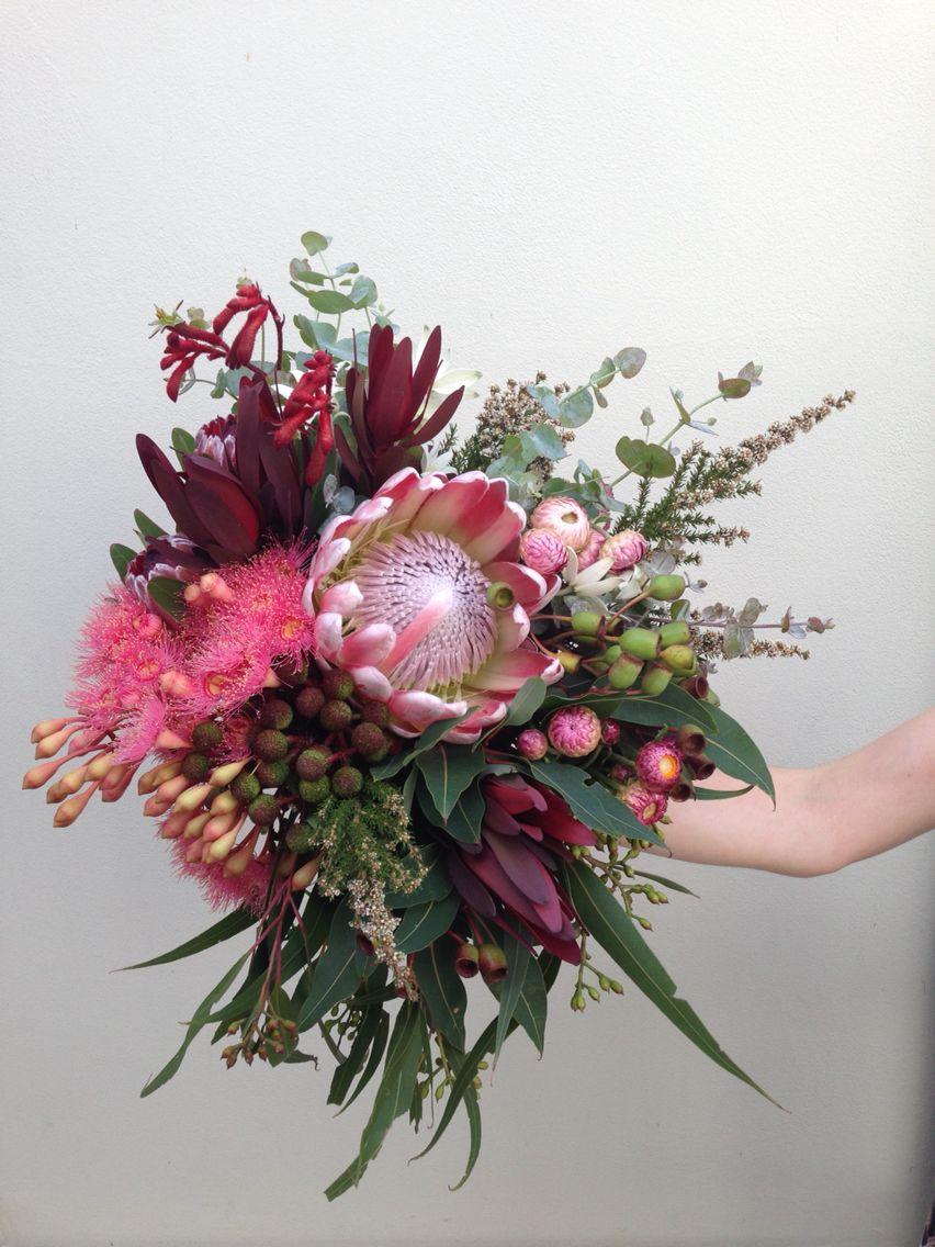 Native wedding bouquet flower power pinterest sakslar dn native wedding bouquet izmirmasajfo