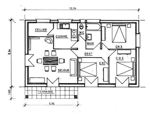 Casa Fr3
