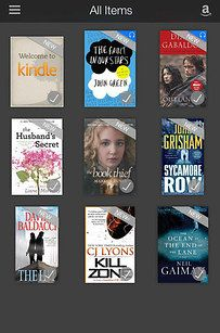 Even if you don�t own a Kindle, it�s worth getting the app: There are hundreds of books you can download for free. | 27 Free Apps That Will Save You So Much Money