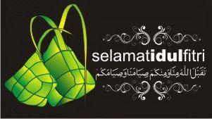 Ucapan Hari Raya Idul Fitri Gif in 2020 | Mugi, Selamat ...