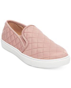 b0150a1be66 Steve Madden Women s Ecentric-q Platform Sneakers - Gray 5M ...