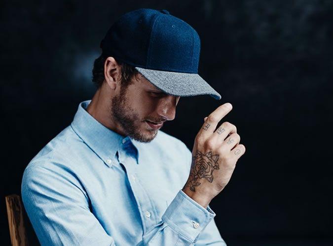 cda037ba244 Head To Head  Is It Ever OK For A Man To Wear A Baseball Cap ...